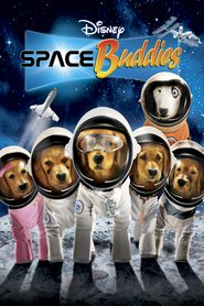 Space Buddies is similar to Scenes of the Crime.