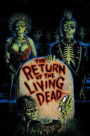 The Return of the Living Dead is similar to The Frisco Kid.