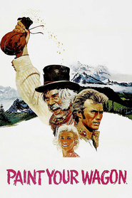 Paint Your Wagon is similar to Los viveskis sin contrato.