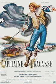 Le Capitaine Fracasse is similar to London.