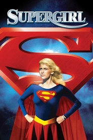 Supergirl is similar to Z airando.