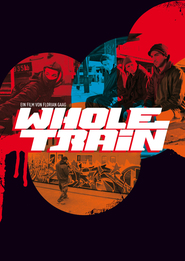 Wholetrain is similar to The Old Clerk.