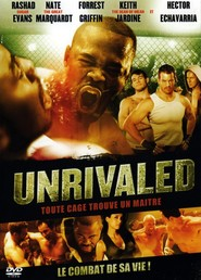 Unrivaled is similar to Glory.