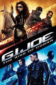 G.I. Joe: The Rise of Cobra is similar to Born on the Fourth of July.