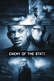 Enemy of the State is similar to Last Chance Harvey.