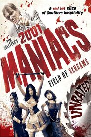 2001 Maniacs: Field of Screams is similar to Le petit bougnat	 .