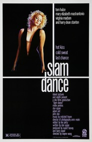 Slam Dance is similar to Romulus, My Father.