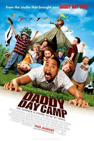 Daddy Day Camp is similar to Gods and Generals.