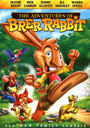 Adventures of Brer Rabbit is similar to Prophets of Science Fiction.