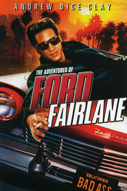 The Adventures of Ford Fairlane is similar to Hero.