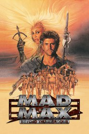 Mad Max Beyond Thunderdome is similar to La note bleue.