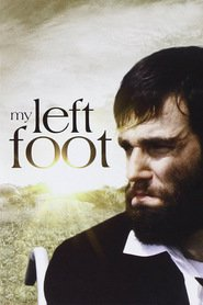 My Left Foot: The Story of Christy Brown is similar to The Bridges of Madison County.