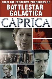 Caprica is similar to Abbott and Costello Meet the Invisible Man.