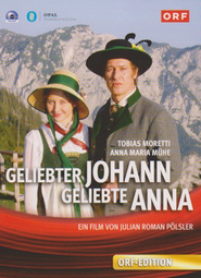 Geliebter Johann geliebte Anna is similar to Running Deep.