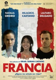 Francia is similar to Funky Monkey.