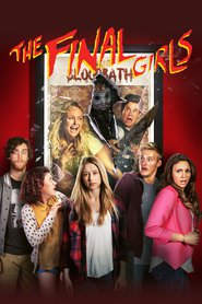The Final Girls is similar to Murder, She Baked: A Chocolate Chip Cookie Mystery.