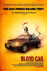 Blood Car is similar to Maleficent.