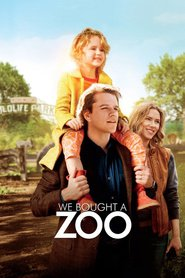 We Bought a Zoo is similar to Blood Out.