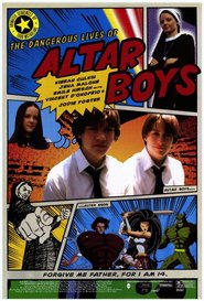 The Dangerous Lives of Altar Boys is similar to Indiana Jones 5.
