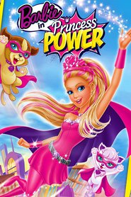 Barbie in Princess Power is similar to Countdown to War.