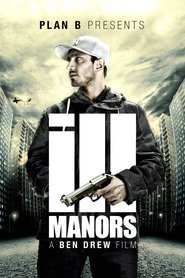 Ill Manors is similar to Time Share.