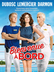 Bienvenue a bord is similar to Staus: Growing Old in America.