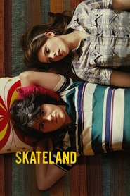 Skateland is similar to Son of the Dragon.