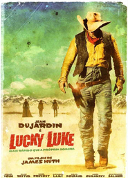 Lucky Luke is similar to Not Your Time.