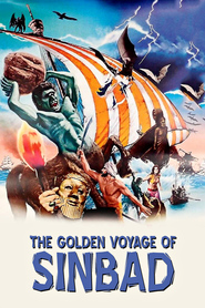 The Golden Voyage of Sinbad is similar to King Lear.
