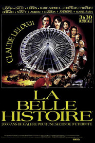 La belle histoire is similar to Jin ping shuang yan.