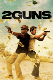 2 Guns is similar to Zelenaya kareta.