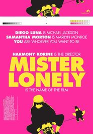 Mister Lonely is similar to Backtrack.