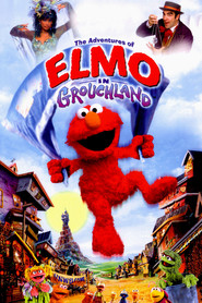 The Adventures of Elmo in Grouchland is similar to Point Break.