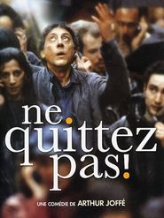 Ne quittez pas! is similar to Granitsa 1918.