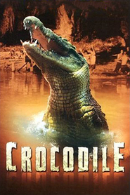 Crocodile is similar to Maryland.