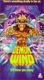 Demon Wind is similar to Zombie Hunter.