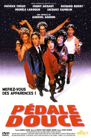 Pedale douce is similar to The Time Machine.