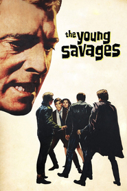 The Young Savages is similar to Melinda and Melinda.