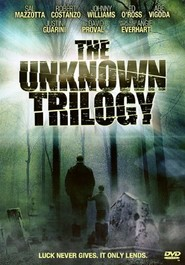 The Unknown Trilogy is similar to X-Force.