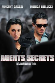 Agents secrets is similar to Trespass.