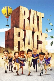 Rat Race is similar to U tihoy pristani.