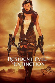 Resident Evil: Extinction is similar to Band of Robbers.