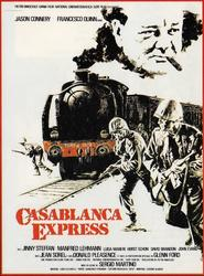 Casablanca Express is similar to Crashpoint - 90 Minuten bis zum Absturz.