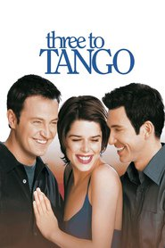 Three to Tango is similar to Mr Harvey Lights a Candle.