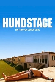 Hundstage is similar to Whitney.