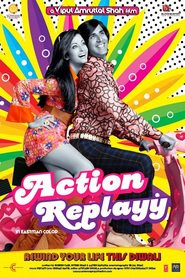 Action Replayy is similar to Happy Birthday Broons!.