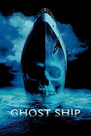 Ghost Ship is similar to Enchanted April.