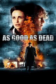 As Good as Dead is similar to The Match.