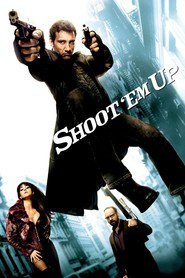 Shoot 'Em Up is similar to Mean Streets.