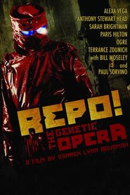 Repo! The Genetic Opera is similar to The Chronicles of Narnia: The Voyage of the Dawn Treader.